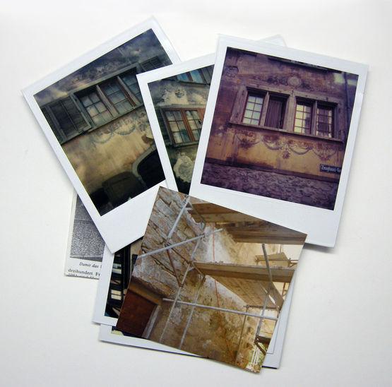 Entwufsdinge 2019; 416 / gta Archiv, ETH Zürich
