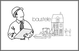 Bodo und das Bautagebuch