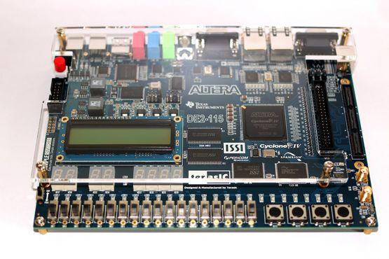 Altera Board DE2-115