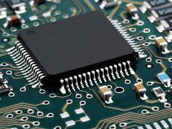 Mikrocontrollereinsatz in Mechatronischen Systemen