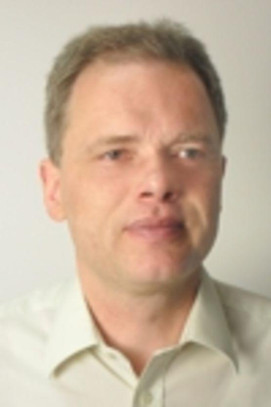 Prof. Dr. Ulrich Finke