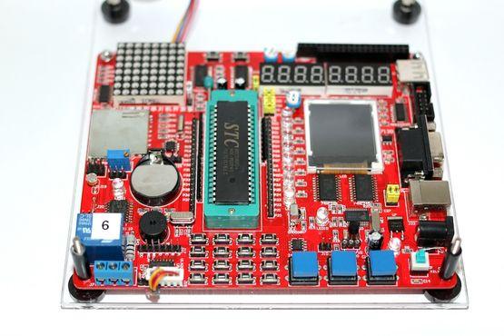 STC8051 Board