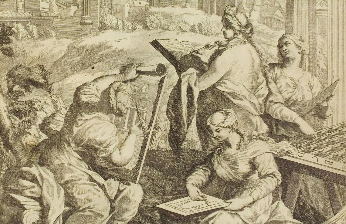 Giovanni Giustino Ciampini