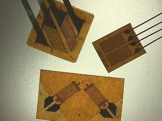 Messtechnik und Sensorik Übung