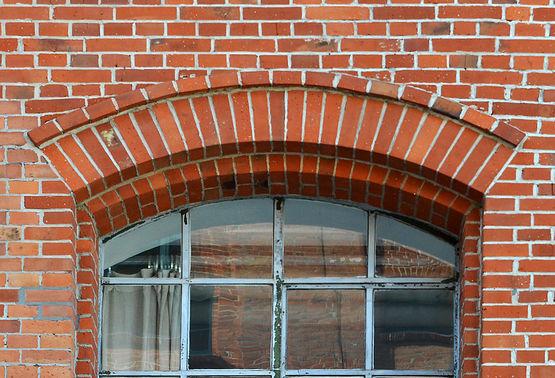 Sanierung - Sichtmauerwerk