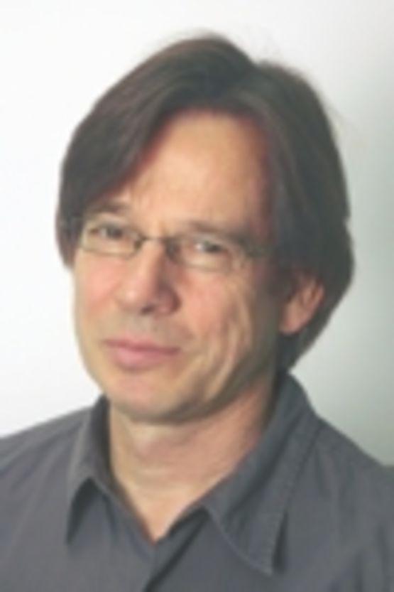 Prof. Dr.-Ing. Frank Dittwald