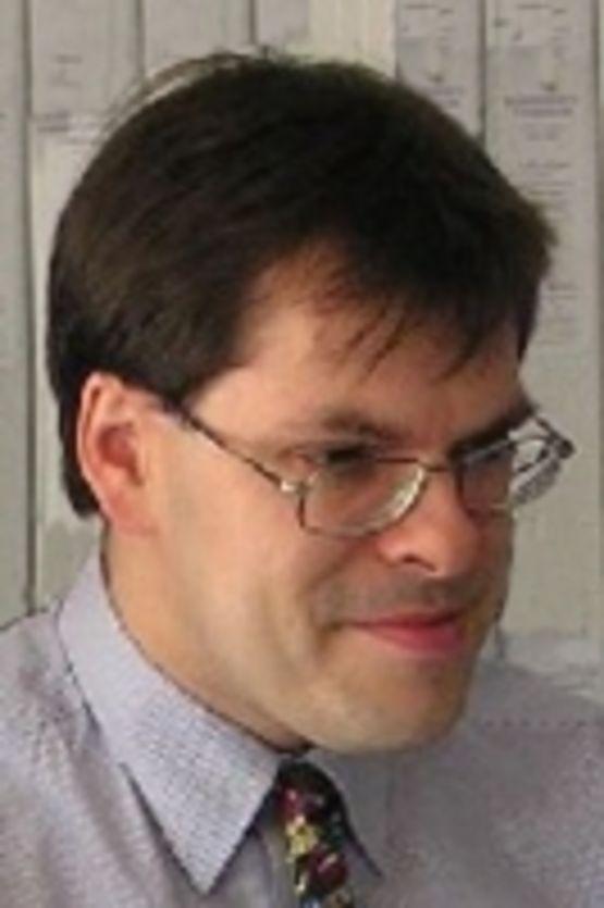 Prof. Dr.-Ing. Matthias Kloas