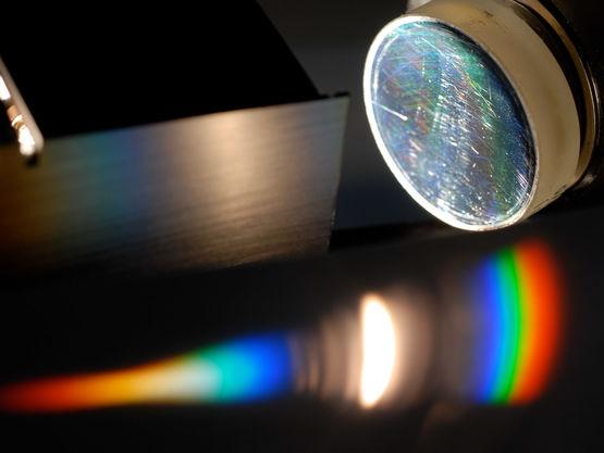 Ausgewählte Optische Geräte Übung
