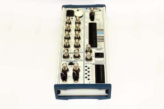 Geschirmter Anschlussblock BNC-2120